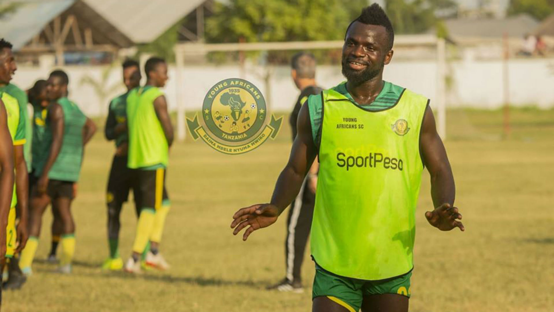 Yanga SC coach Eymael: I have forgiven Morrison and ready to work with him