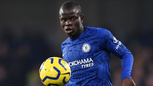 Chelsea, 15 à 20 jours de convalescence pour Kanté | Goal.com