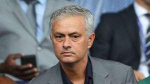 OFFICIEL - Mourino s'engage à Tottenham