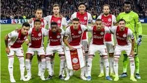 Ajax - Lille, 09172019