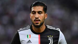 Emre Can Juventus 2019