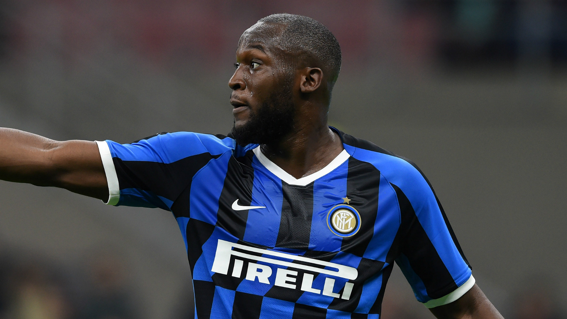 'Scoring goals is my drug' - Lukaku on life at Inter, his partnership with Lautaro & how he idolised Ronaldo