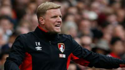 Eddie Howe Bournemouth