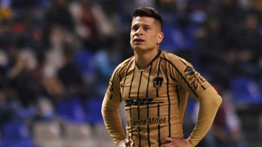 Niente Genoa per Iturbe: salta la trattativa col Pumas | Goal.com