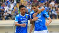 Febri Hariyadi - Srdan Lopicic Persib Bandung - Persiwa Wamena 11022019