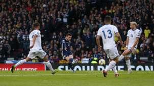 Scotland v Cyprus EURO 2020