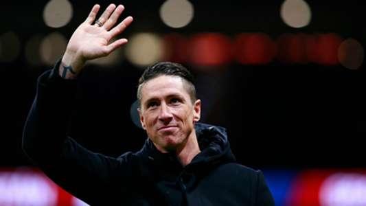 Fernando Torres wird U19-Trainer bei Atletico Madrid   Goal.com