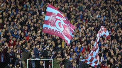 Trabzonspor fans