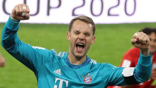 Record-breaking Neuer backed to reach 300 clean sheets by Bayern Munich icon Maier   Goal.com