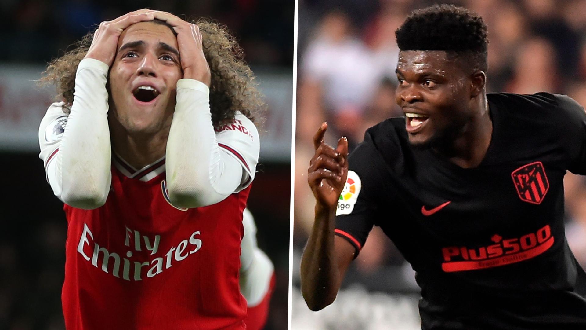 'Guendouzi out & Partey in – good window for Arsenal' – Aliadiere salutes Arteta's business