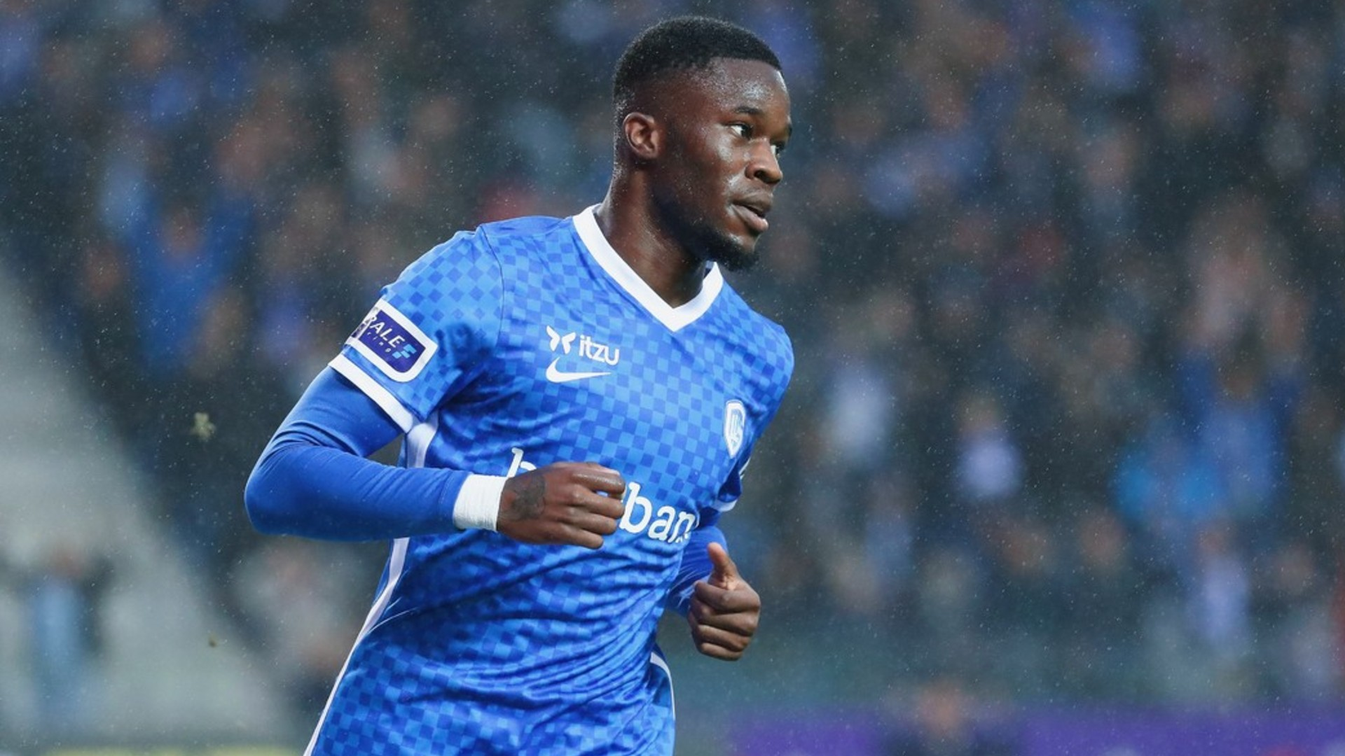 Ugbo: Why Super Eagles prospect gave up Messi opportunity to sign for Genk, not Marseille
