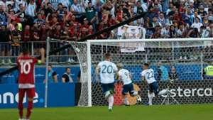 Argentina Qatar Copa America 23062019