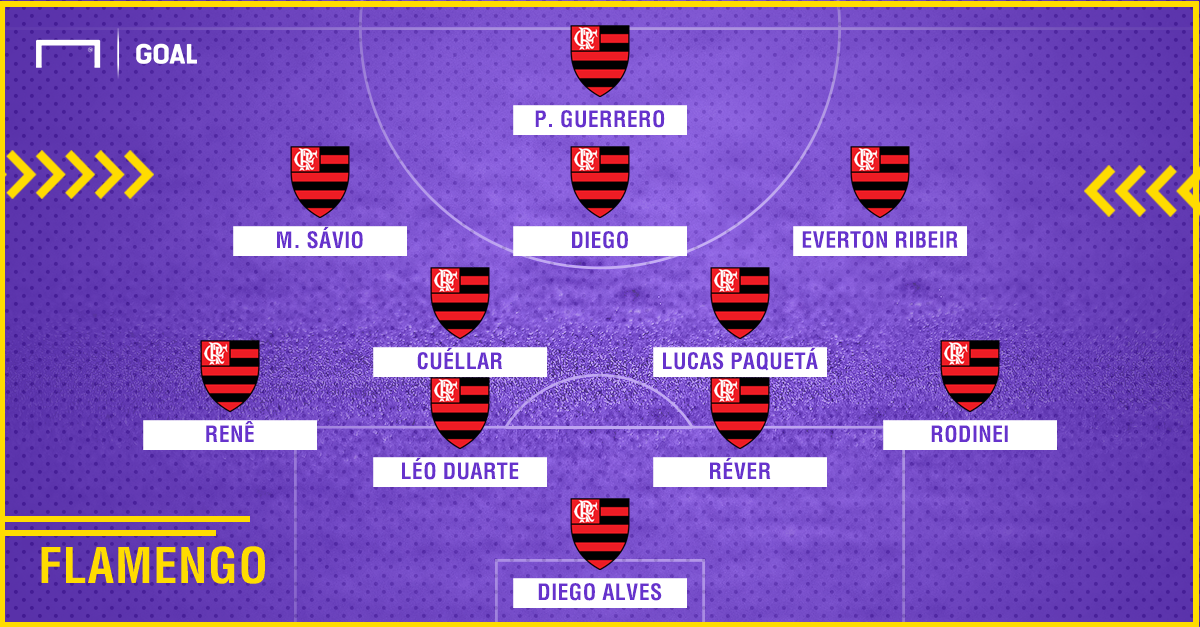 Flamengo Sport 16 rodada Brasileirao | GFX | 28072018