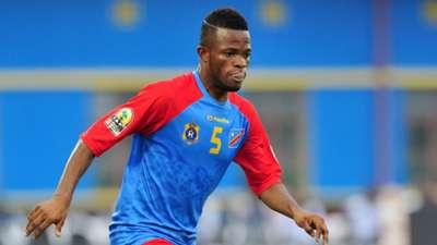 Meschak Elia of DR Congo