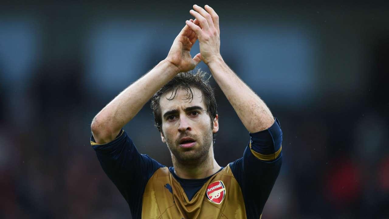 Mathieu Flamini Arsenal