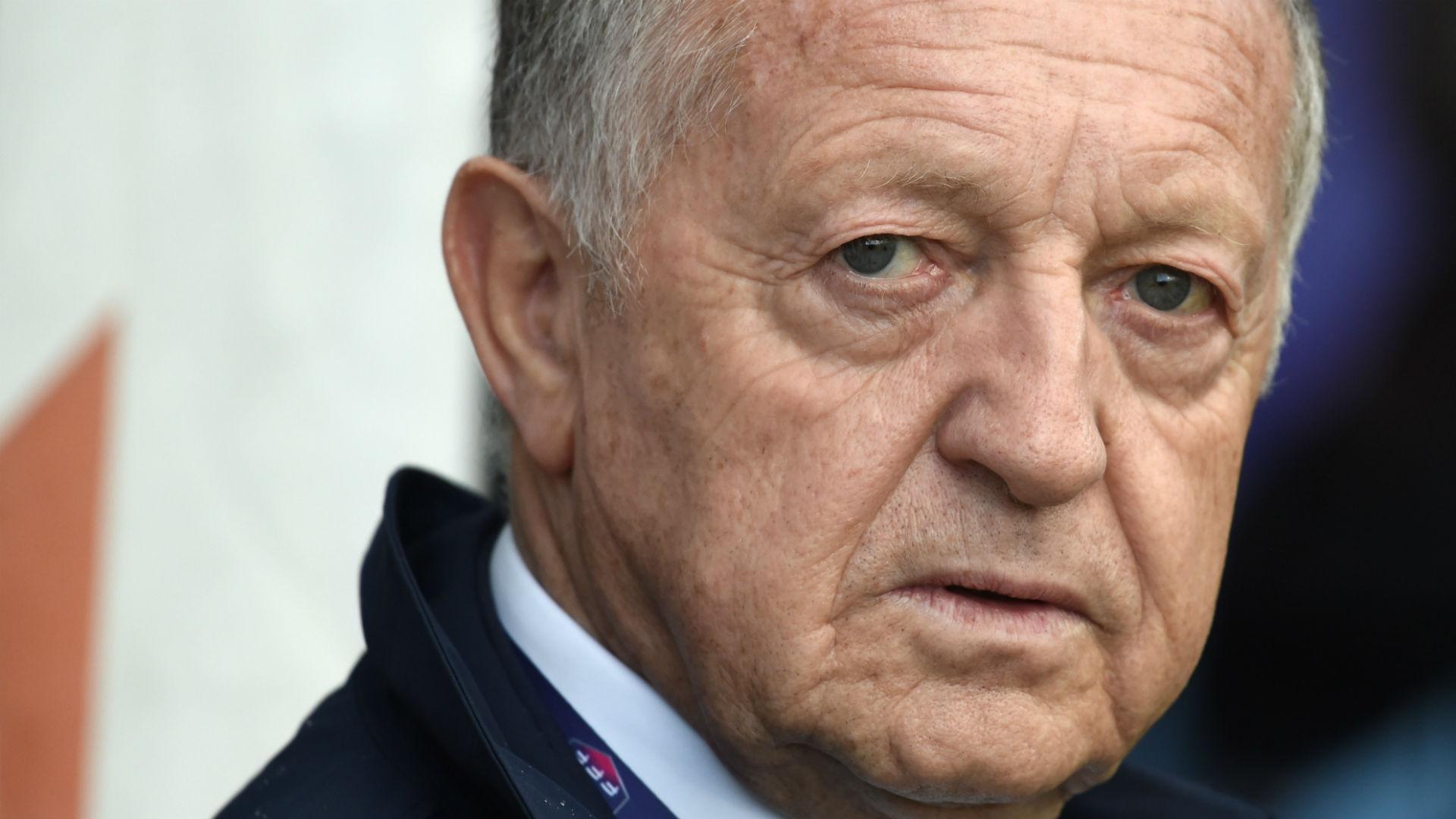 """Ligue 1 - Aulas prêt à """"laisser tomber la Ligue des champions"""""""