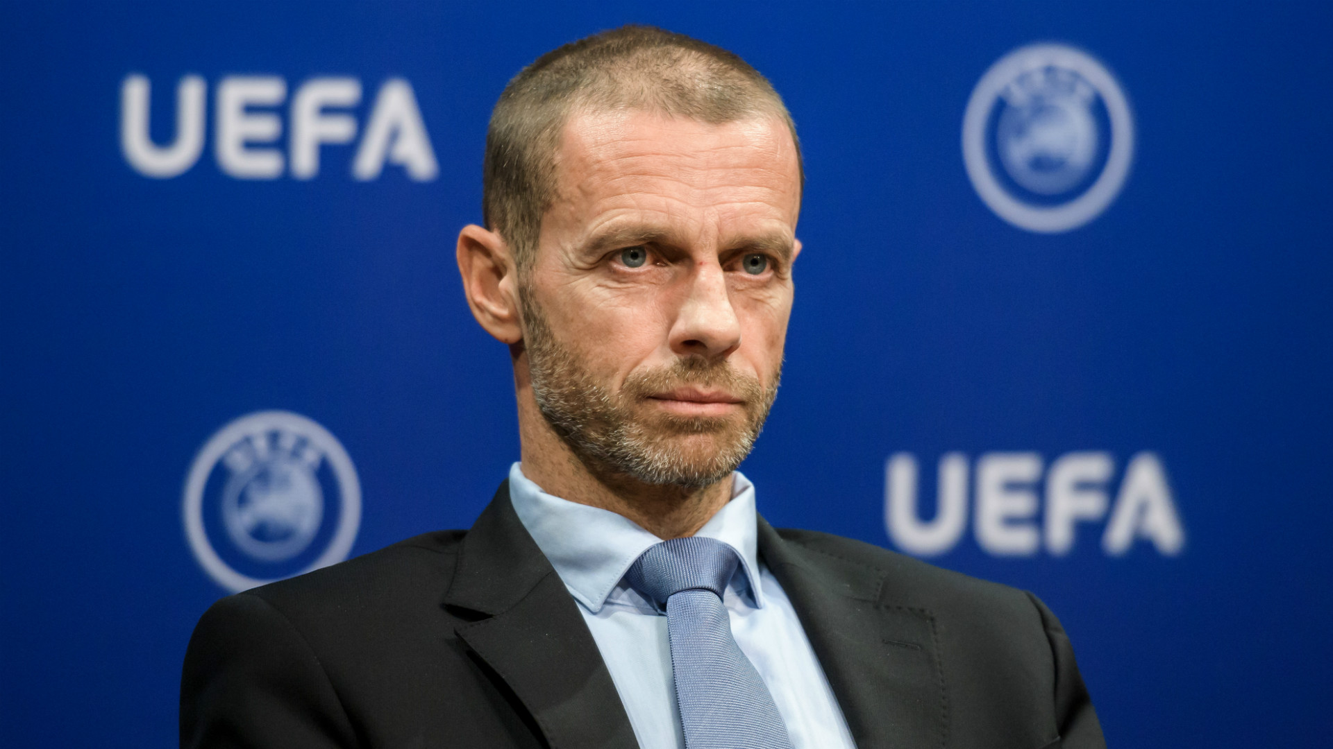 UEFA chief Ceferin threatens to ban holdout Super League clubs from Champions League