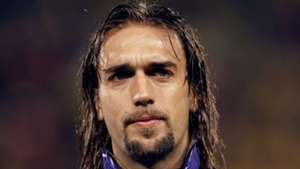 Argentina icon Batistuta undergoes ankle surgery after 'begging' doctor to amputate legs