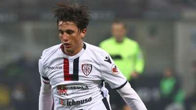 Luca Pellegrini Cagliari