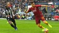 Stephan El Shaarawy Udinese Roma