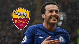 Pedro Roma Split