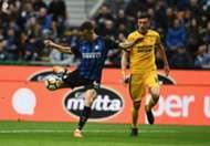 Internazionale v Hellas Verona