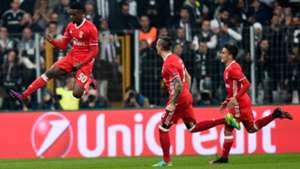 Semedo Benfica