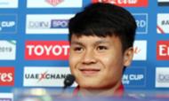 Quang Hải Asian Cup 2019
