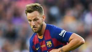 'I want to play' - Rakitic hints at Barcelona departure if game time doesn't continue