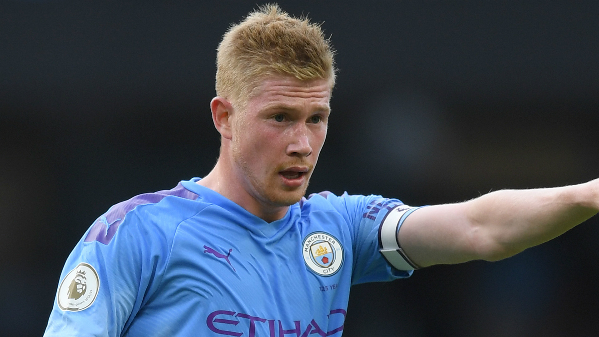 Guardiola confirms De Bruyne out for Wolves clash