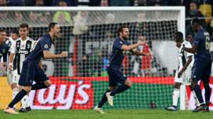 Juan Mata Manchester United Juventus