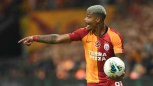 Mario Lemina - Galatasaray