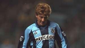 Gordon Strachan Coventry