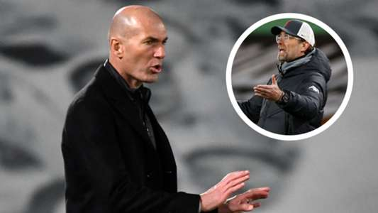 Zidane not looking to copy Klopp's blueprint for success after delivering plenty of his own at Real Madrid | Goal.com