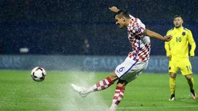 Lovren Croatia Kosovo WC QUALIFICATION 02092017