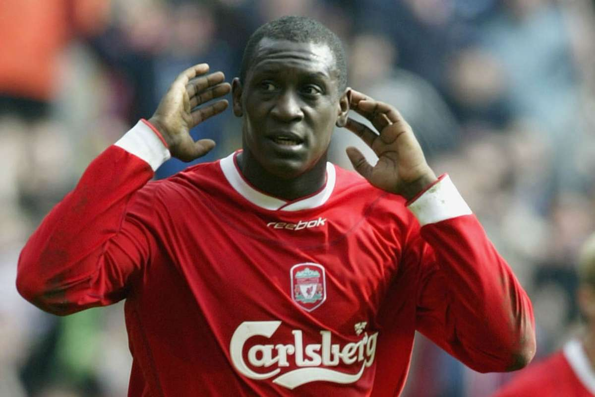 Against Brazil we were in business' - Heskey on England's golden generation, Liverpool and being underappreciated | Goal.com