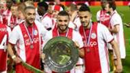 Ziyech, Mazraoui - Ajax