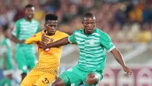 Bloemfontein Celtic 2-0 Kaizer Chiefs: Free State club lifts the Macufe Cup