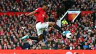 Marcus Rashford Manchester United 20102019