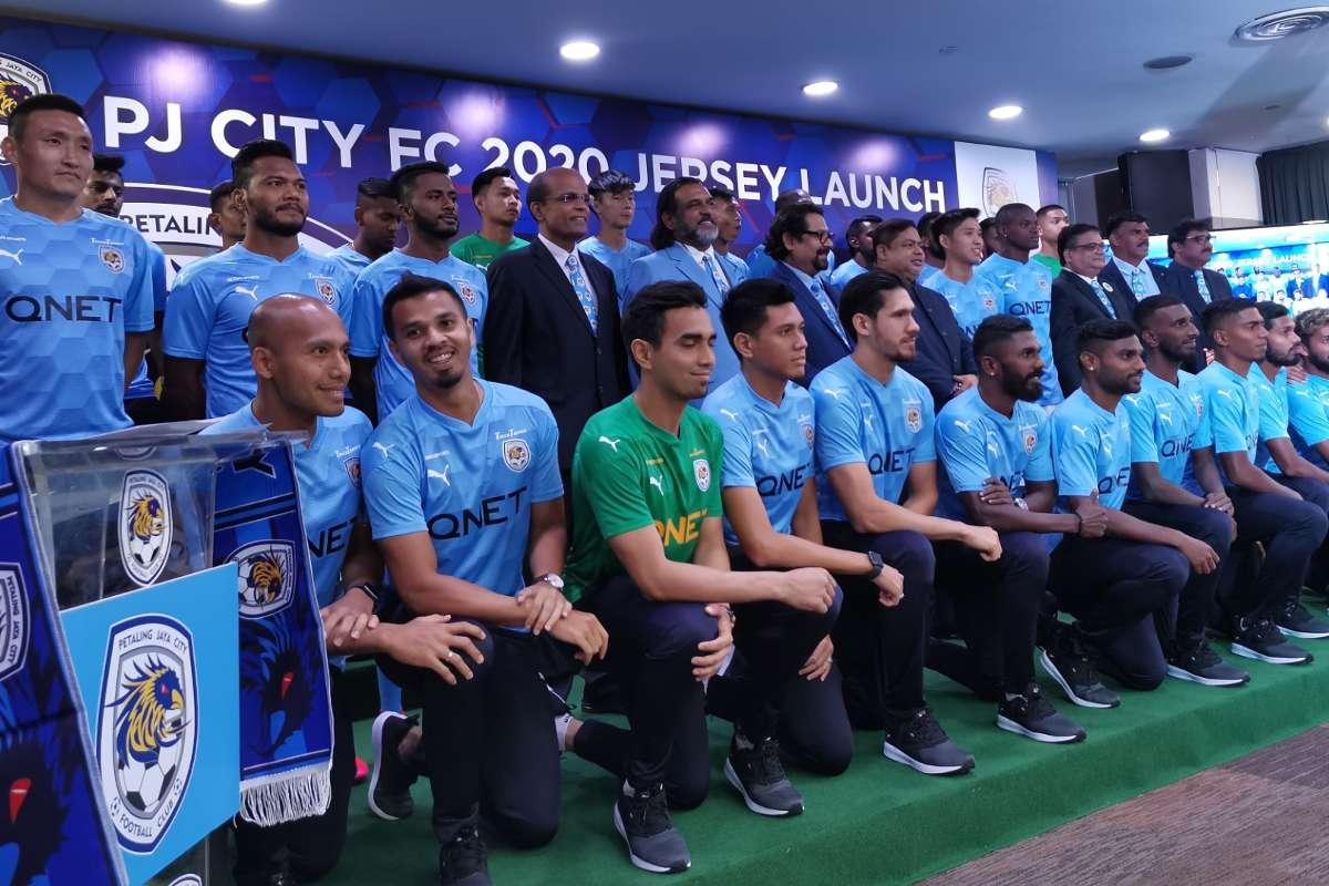 MSL 2020 season preview: PJ City recruiting big to reach higher | Goal.com
