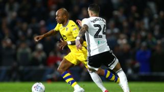 Andre Ayew Swansea City 2019-20