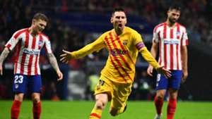 Atlético Madrid-Barça (0-1), Messi délivre le Barça
