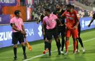 Pune vs Kerala ISL 2018-19