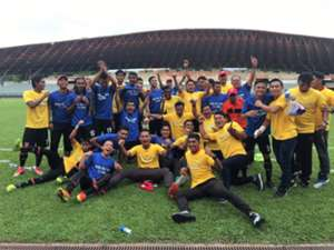 Sime Darby, FAM Cup, 08102017