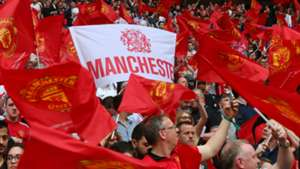 Manchester United fans generic