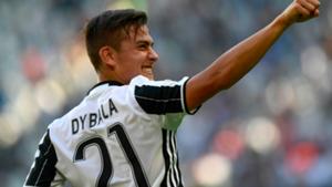 Dybala Juventus Crotone Serie A