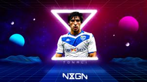 Sandro Tonali NxGn