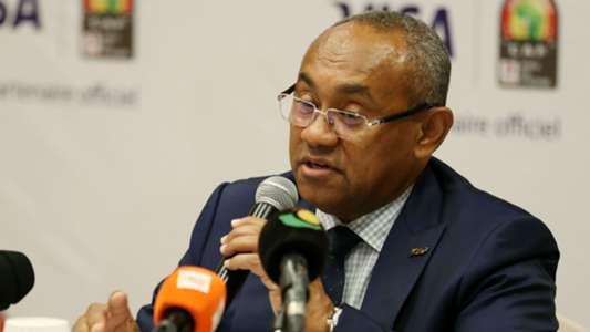 Fifa bans Caf president Ahmad Ahmad for five years