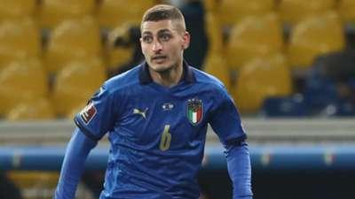 Euro 2020 Top 100 Marco Verratti