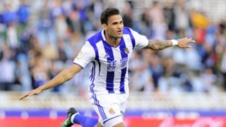 Jose Willian Real Sociedad